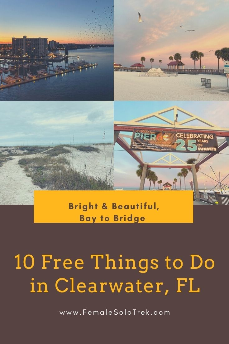 Free Things to Do in Clearwater