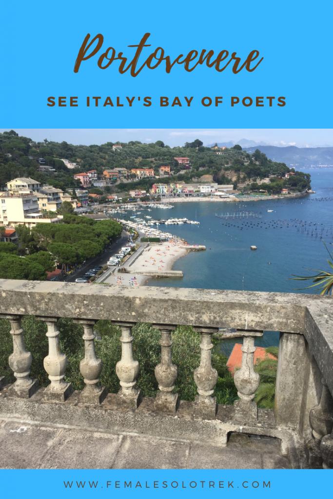 Italy's Portovenere