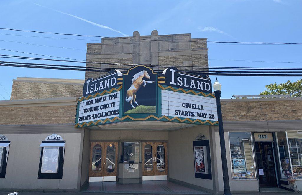 Chincoteague Island Theatre
