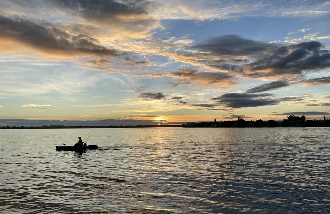 Lido Key Sunrise